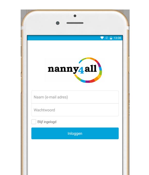 Nanny4All biedt de meest gebruiksvriendelijke all-in-one oplossing